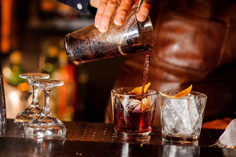 Bar In Strabane